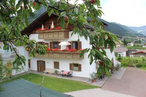 Residence Rebgut - Tisens