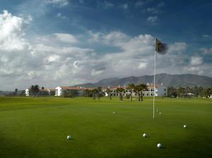 Parador de Málaga Golf, Отели  Малага - big - 23