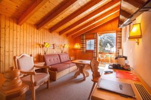 Alpenhof, Szállodák  Grindelwald - big - 66