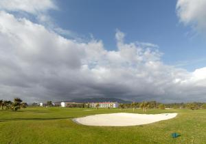 Parador de Málaga Golf, Отели  Малага - big - 24