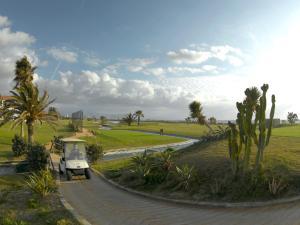 Parador de Málaga Golf, Отели  Малага - big - 26