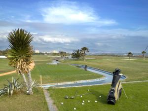 Parador de Málaga Golf, Отели  Малага - big - 27