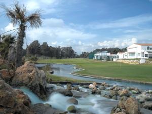 Parador de Málaga Golf, Отели  Малага - big - 28