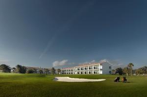 Parador de Málaga Golf, Отели  Малага - big - 20