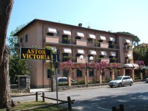 Astor Victoria, Отели  Форте-дей-Марми - big - 17