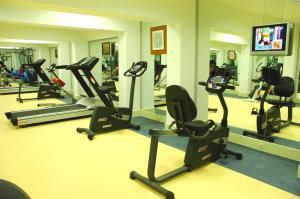 Yelken Mandalinci Spa&Wellness Hotel, Hotely  Turgutreis - big - 34
