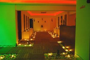 Yelken Mandalinci Spa&Wellness Hotel, Hotely  Turgutreis - big - 37