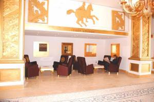 Yelken Mandalinci Spa&Wellness Hotel, Отели  Тургутреис - big - 16