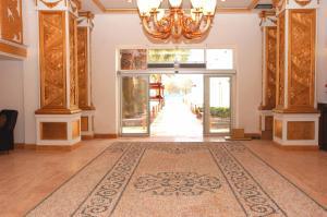 Yelken Mandalinci Spa&Wellness Hotel, Отели  Тургутреис - big - 14