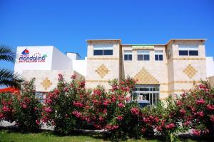 Yelken Mandalinci Spa&Wellness Hotel, Отели  Тургутреис - big - 20
