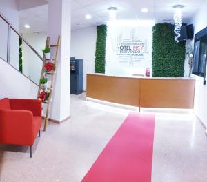 Hotel M5 Valencia Aeropuerto