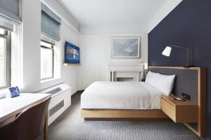 Club Quarters Hotel Midtown - Times Square