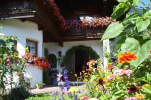 Haus Barbara - Accommodation - Söll