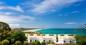 The Point Coolum