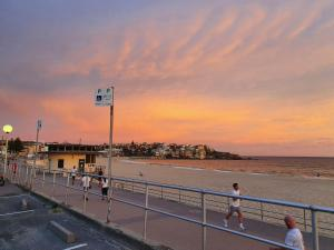 Bondi Beach Backpackers