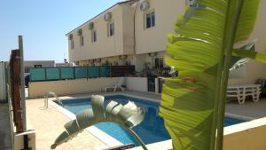Savva Complex, Апартаменты  Периволия - big - 36
