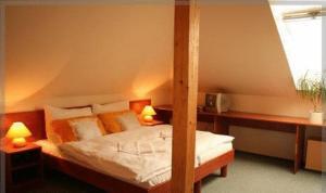 Hotel U Hvezdy - Liboc