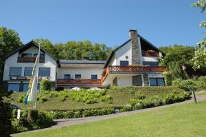 Pension Haus Diefenbach - Monschau