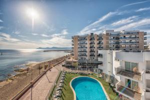 Hotel THB Gran Bahía