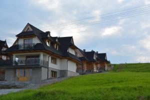 Osada Witów apartament Siwa Kopa