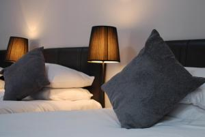 The Liverpool Inn Hotel, Hotels  Liverpool - big - 21