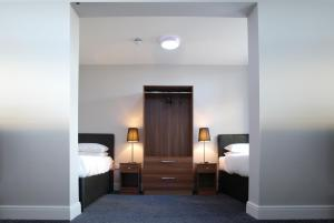 The Liverpool Inn Hotel, Hotels  Liverpool - big - 20