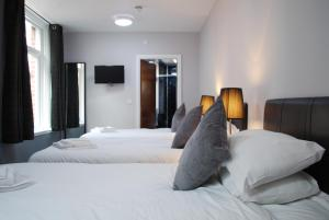 The Liverpool Inn Hotel, Hotels  Liverpool - big - 10