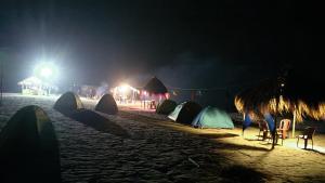 Chanaka Jungle Camp