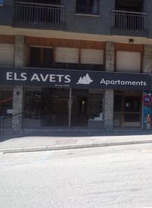 Apartaments Els Avets - Apartment - Pas de la Casa / Grau Roig