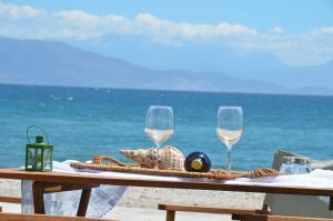 Maison de la Mer Achaia Greece