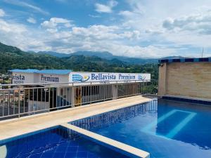 Hotel Bellavista Premium