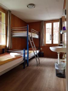 Hornerpub Apartments - Hotel - Lauterbrunnen