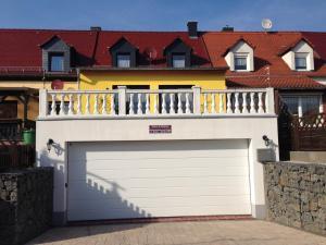 Pension-Gästehaus Oberscheven - Beucha