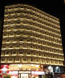 Отель Amoun Hotel Alexandria, Александрия
