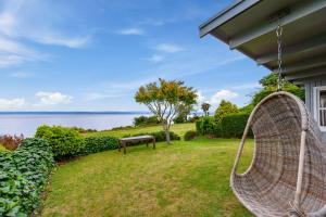 Henley - Omori Holiday Home - Hotel - Kuratau