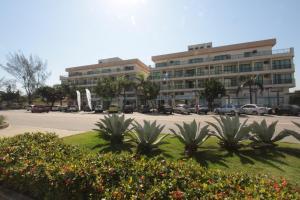 Praia do Pontal Apart Hotel, Апарт-отели  Рио-де-Жанейро - big - 1