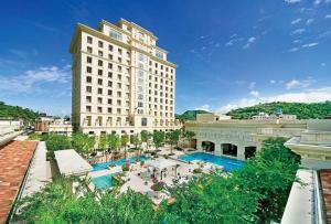 RSL Cold & Hot Springs Resort ..