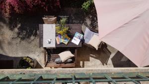 B&B I Due Noci - Accommodation - Cardano al Campo