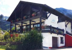 Vandans Hotels