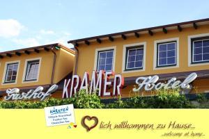 Altstadthotel Kramer - Hotel - Villach