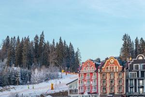 Petros Hotel - Bukovel