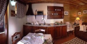 Residence Foyer D'Antan - Hotel - Brusson