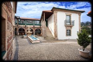 Hotel Fonte da Vila Monção