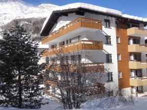 Adular - Apartment - Saas-Fee