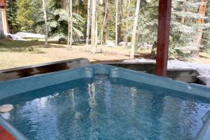 White Wolf #890 - Great Home with Private Outdoor Hot Tub - Shuttle to Slopes - Hotel - Breckenridge