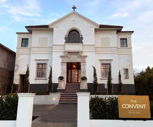 The Convent Hotel
