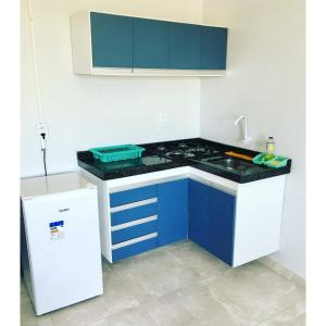Flat - Triplo - Casa Parc Jeri