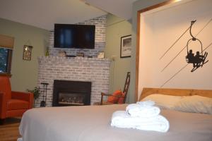 Family Friendly Attitash Studio - Hotel - Bartlett