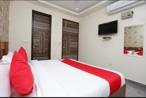 HOTEL G CAPITAL