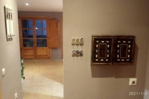 Apartamento Isita y Quique - Localidad Picena - Municipio Nevada - Provincia Granada